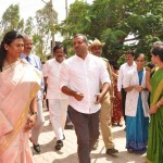 Inaugural function of Rural Health Centre 10