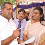 Inaugural function of Rural Health Centre 5