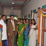 Inauguration of  Preventive Gynaec Oncology wing 3