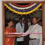 Inauguration of  Preventive Gynaec Oncology wing 4