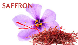 saffron helps prevent cancer