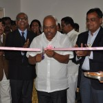 Inauguration of DKA Oncology Block - VOICE