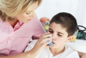 TIPS ON LIVING WITH ASTHMA