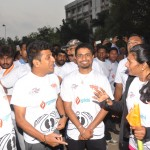 World Kidney Day - Marathon Organised by VIMS-Bangalore-36