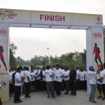 World Kidney Day - Marathon Organised by VIMS-Bangalore -end