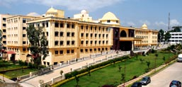 Vydehi Institute of Medical Sciences