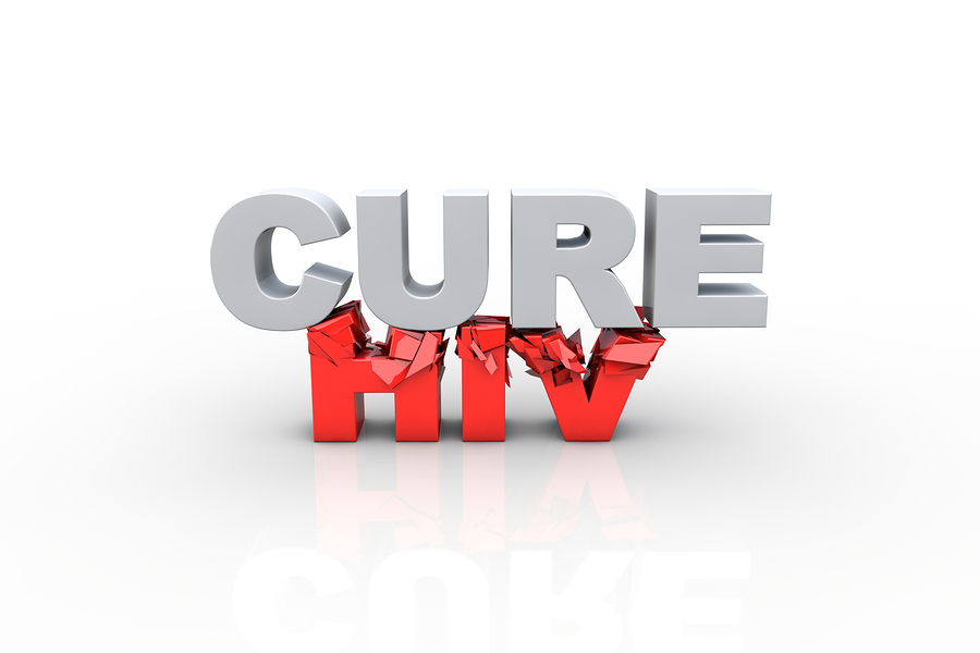 Cure HIV