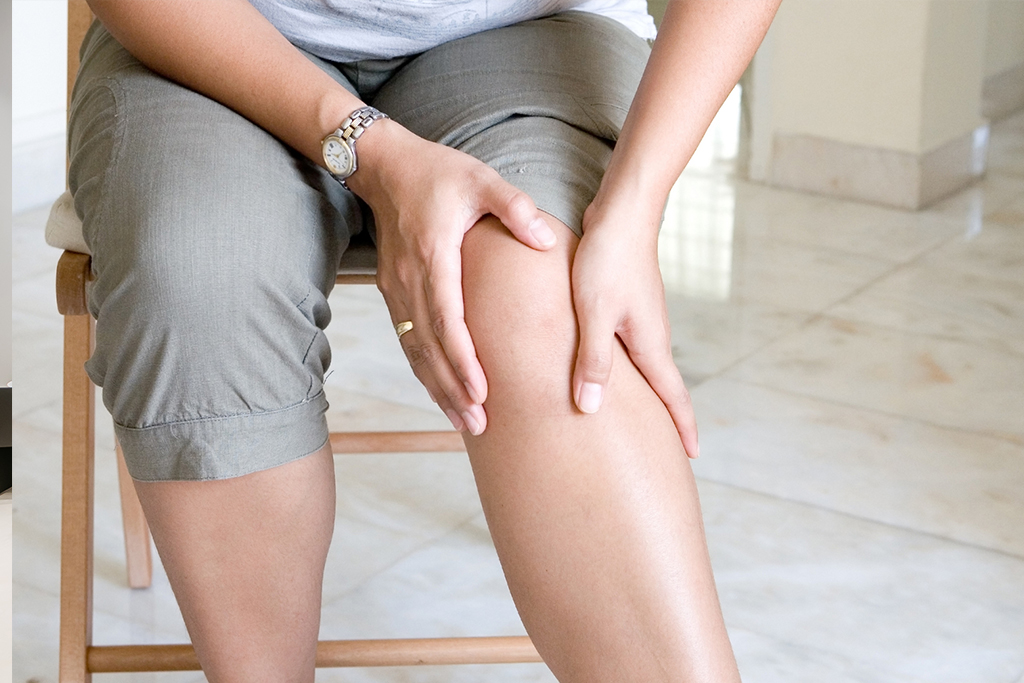 Vitamin D Deficiency and Joint Pain