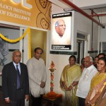 fInauguration of DKA Oncology Block - VOICE