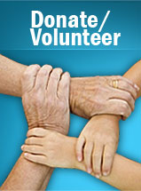 donate-volunteer