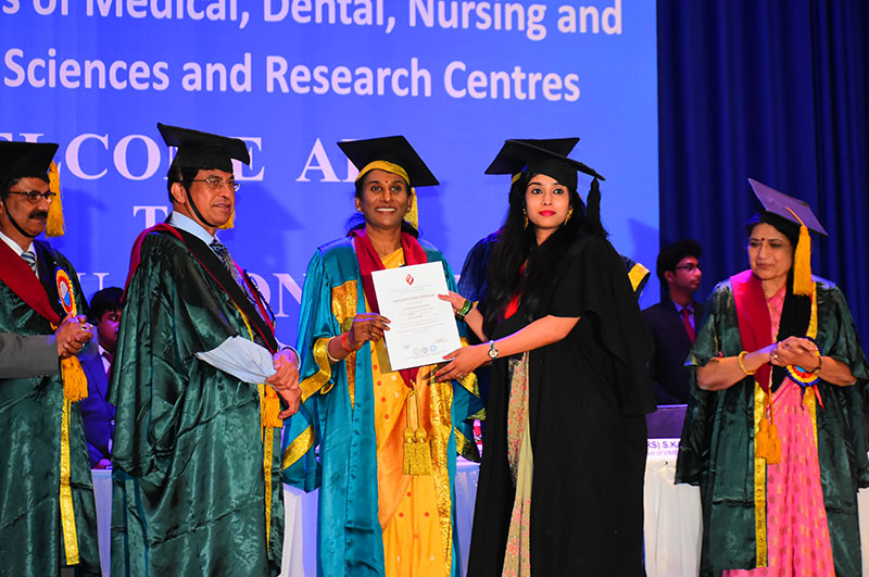 Vydehi Institute of Medical Sciences and Research Centre, Bangalore